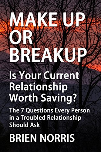 when is a relationship worth saving