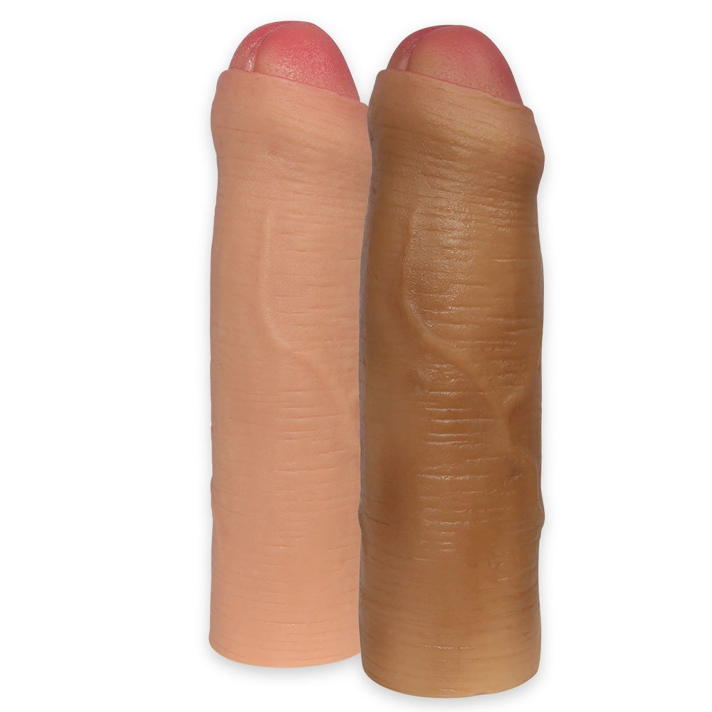 Uncircumsized dicks condoms