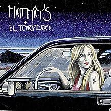 Matt Mays & El Torpedo Lp