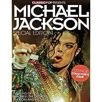 CLASSIC POP PRESENTS MICHAEL JACKSON: SPECIAL EDITION
