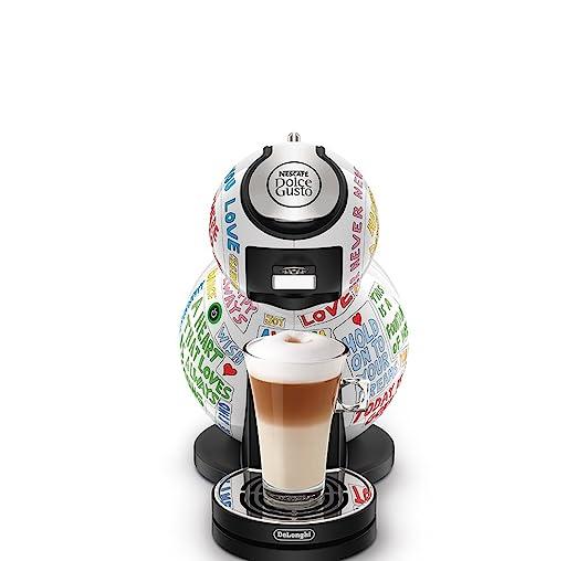 DeLonghi EDG 420.FB Dolce Gusto Melody 3 - Cafetera monodosis ...