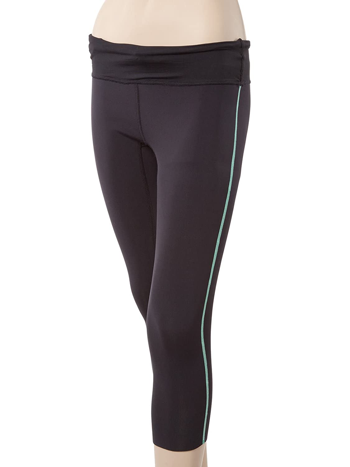 【18%OFF】 O ' (4837IS) Neill Womens 18 Womens Supertechネオプレンカプリレギンス B073V3ZZF9 18 Black/seaglass (4837IS) Black/seaglass (4837IS) 18, MOBBS:4ffd7ec0 --- arianechie.dominiotemporario.com