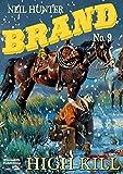 High Kill (A Jason Brand Western Book 9)