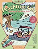 Peachtree City Coloring Book!, Carole Marsh, 0635061961