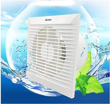 Extractor de aire de pared, extractor de aire ventana, Ventilador ...