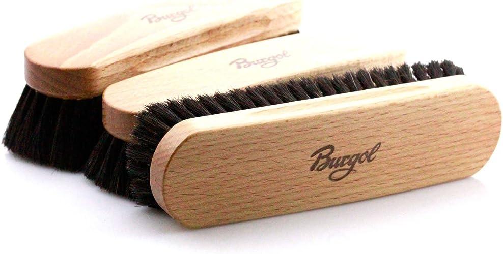Burgol Brosse /à chaussures