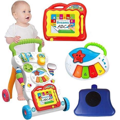 Oddity - Carrito de juguete para bebé: Amazon.es: Bebé