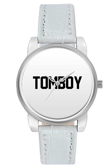 Buy Women's Watch, BigOwl Tomboy Designer Analog Wrist Watch