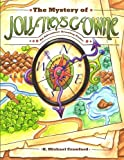 Image of The Mystery of Journeys Crowne-An Adventure Drawing Game