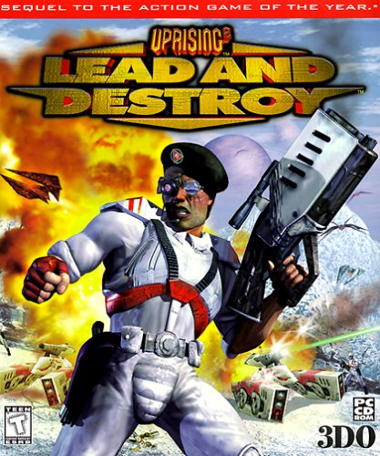 Uprising 2: Lead and Destroy (Jewel Case) - PC