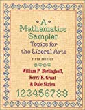 A Mathematics Sampler, William P. Berlinghoff and Kerry E. Grant, 0742502023