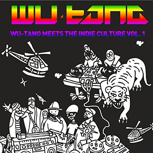 Wu-Tang Meets The Indie Cultur...