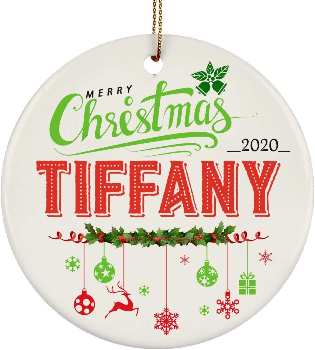 Tiffanys Babys First Christmas Ornament 2020 Amazon.com: Plastic Christmas Tree Ornaments   Babys First