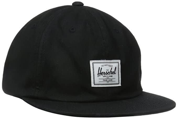 Herschel Supply Co. Men s Albert Cap cd86afbe2dcb