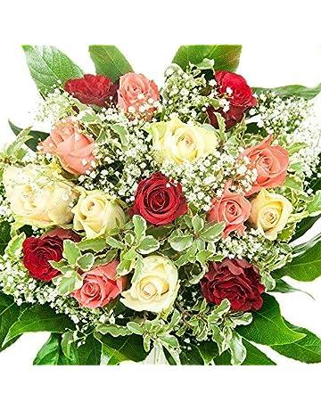 Amazon.de | Blumensträuße