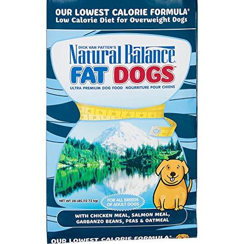 Natural Balance Fat Dog Food Reviews
