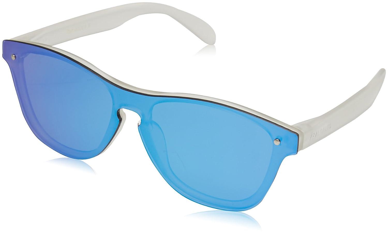 Paloalto Sunglasses p40003.12Brille Sonnenbrille Unisex Erwachsene, Blau