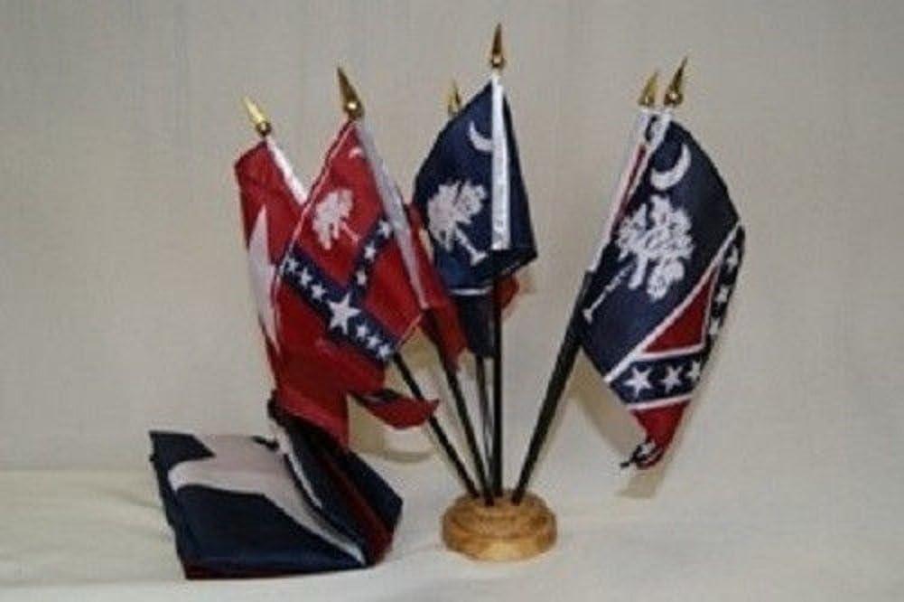 RFCO Historical South Carolina SC 4