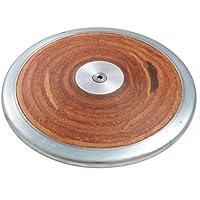 Nelco Discos de Madera, 1.6 kg