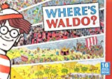 Where's Waldo? 2014 Wall (calendar)
