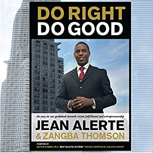 Do Right, Do Good Audiobook