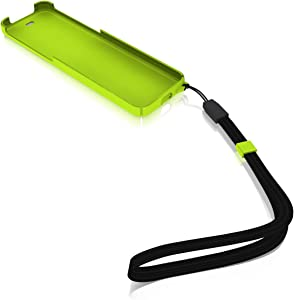 Green NeoFit Case - A Protective Case with Wrist Strap for The New Apple TV Remote