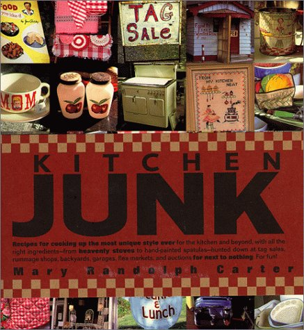Kitchen Junk (Word Tracks Studio)