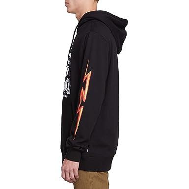 c56e1bbf4 Amazon.com: Volcom Men's Reload Pullover Hooded Sweatshirt: Clothing