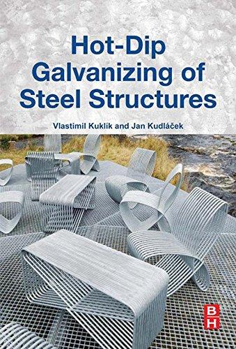 Hot Dip Zinc - Hot-Dip Galvanizing of Steel Structures