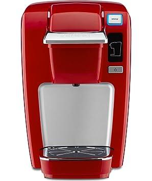 Keurig K15 Single-Serve Coffee Maker - Chilli red(119419)