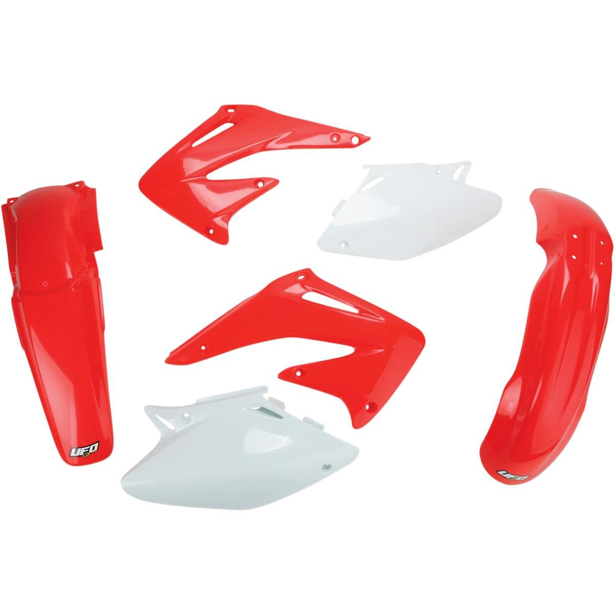 UFO HOKIT106-999 Complete Body KIT,HON CRF450 02-03