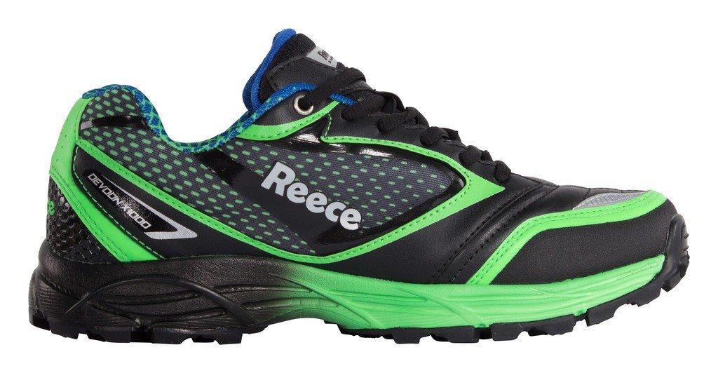 Reece Hockey Devoon Hockey Schuh - schwarz-Grün