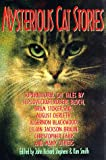 Mysterious Cat Stories, John R. Stephens, 0883658720