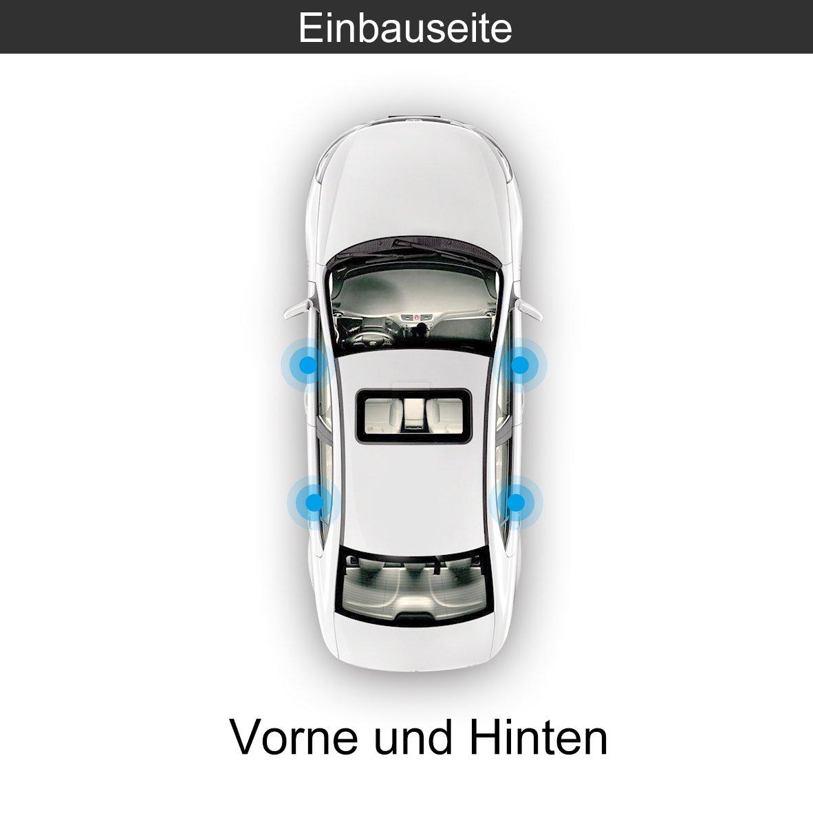4x Fensterheber Ohne Motor Hinten und Vorne Links und Rechts 3er E46 316 318 320 323 325 328 330 Kombi