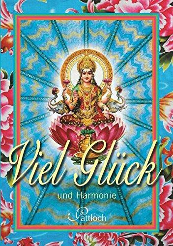 Viel Glück und Harmonie