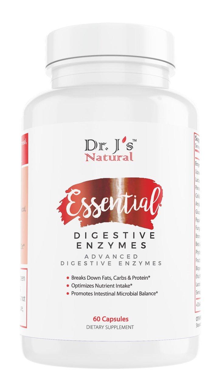 Essential Digestive Enzymes