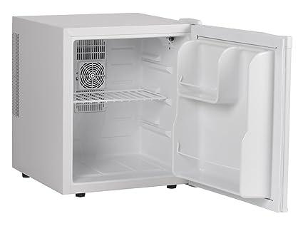 Kleiner Kühlschrank Fürs Büro : Amstyle minikühlschrank 46 liter minibar weiß freistehender mini