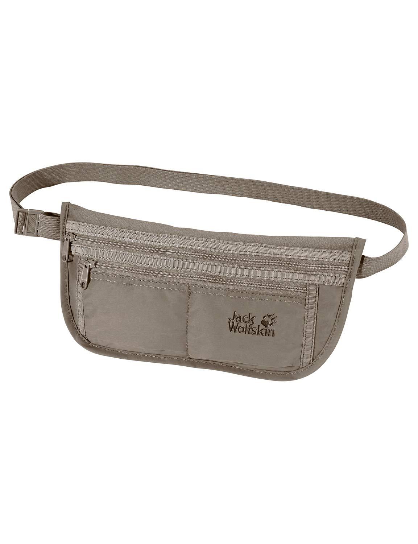 Jack Wolfskin Luxe Sac ceinture porte-documents 84370