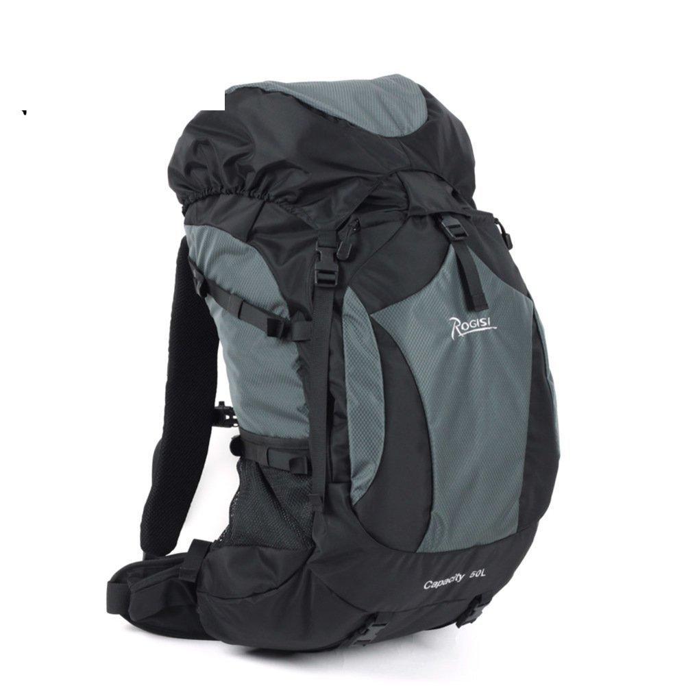Beleuchtung wasserdicht Outdoor Herren und Damen Bergsteigen Tasche Wandern/Abfalltonne Travel Blau Abfalltonne