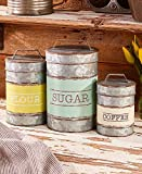 Classic Country Canister Set