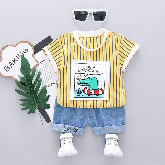 Innerternet-Traje de niño, (12 Meses-3 años de Edad) Moda Infantil ...