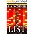 The List - A Thriller (The Konrath Horror Collective)