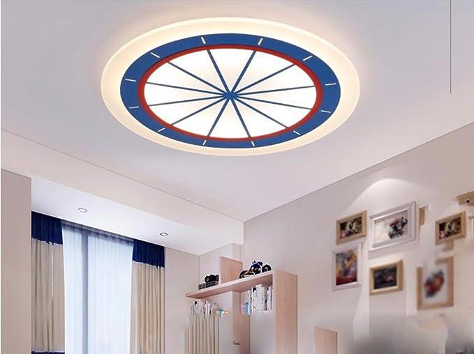 Luce a soffitto soggiorno camera da letto l illuminazione