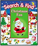 Search and Find Christmas Fun