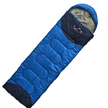 saco de dormir bolsas de dormir al aire libre para adultos más grueso saco de dormir