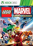 xbox games kids - Lego: Marvel Super Heroes, XBOX 360