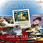 Lethal Treasure: A Josie Prescott Antiques Mystery | Jane K. Cleland