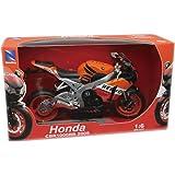 Newray 1:6 Repsol Honda CBR1000RR (2009), Multicolor