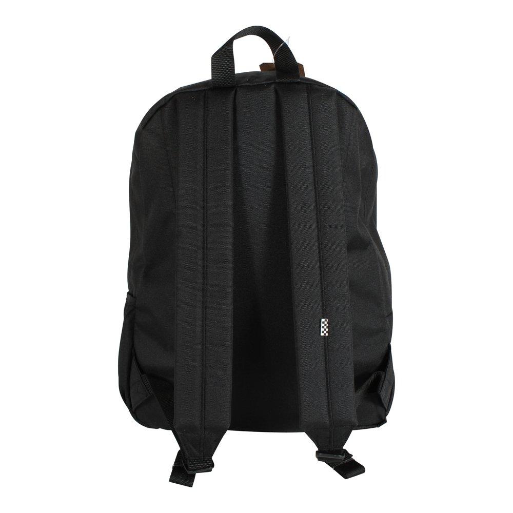 vans mochila de a diario negro negro - va3d8rblk