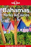 Lonely Planet Bahamas, Turks and Caicos, Christopher P. Baker, 0864424825
